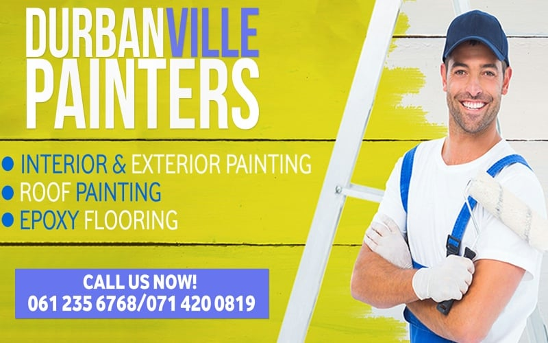 about durbanville painters service areas