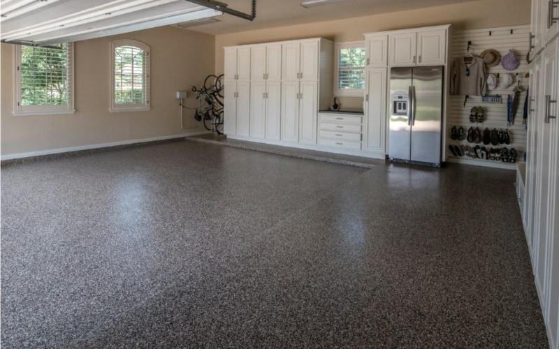 epoxy flooring durbanville