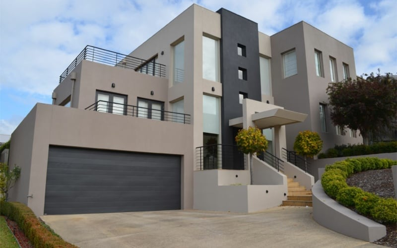 Exterior Painters Durbanville - Painting Will Safeguard Your Home
