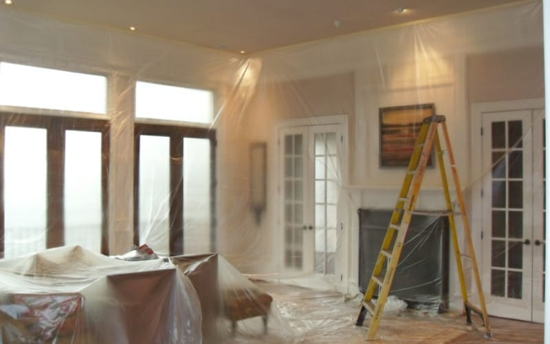 Interior Painters Durbanville - Giving Your Home A Brand New Look