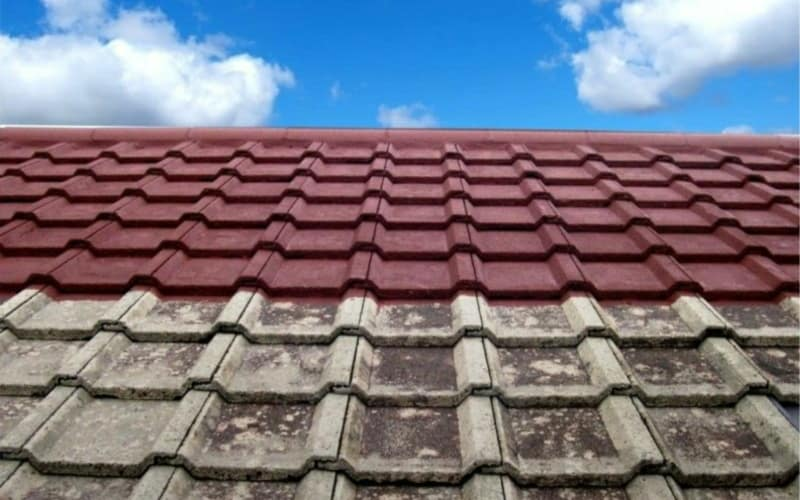 roof painters durbanville