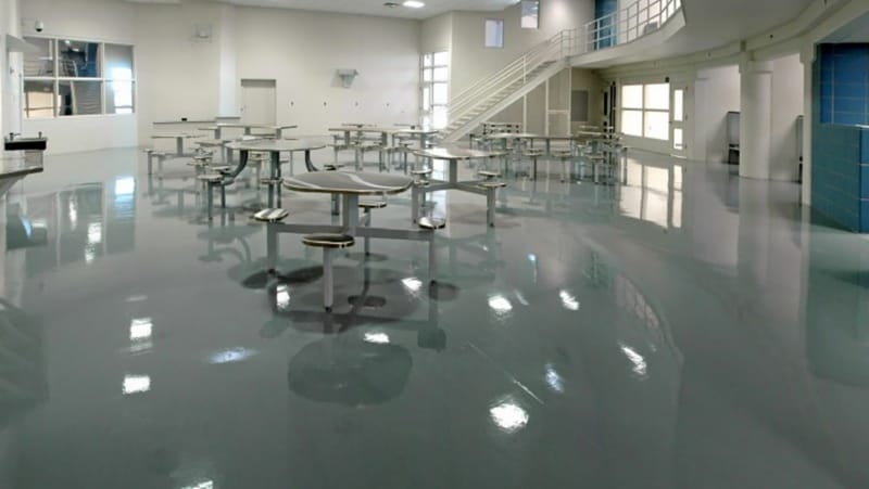 Epoxy Flooring Bellville