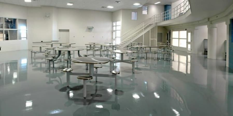 epoxy flooring cape town